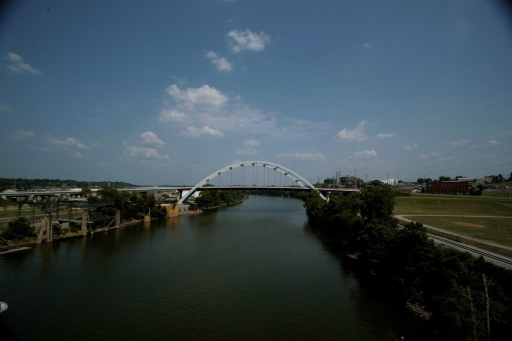 Cumberland River Nashville