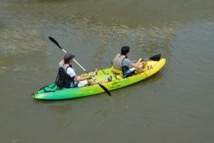 long-paddle