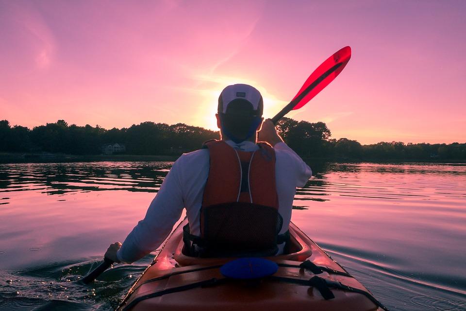 short-paddle